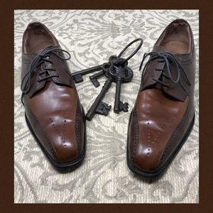 Stacy Adams Men's Shoes - Size 9M